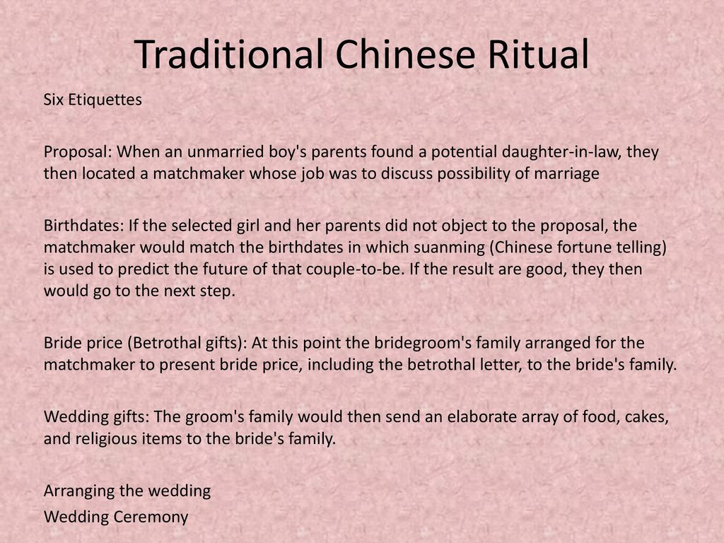 Weddings Across Cultures - ppt download