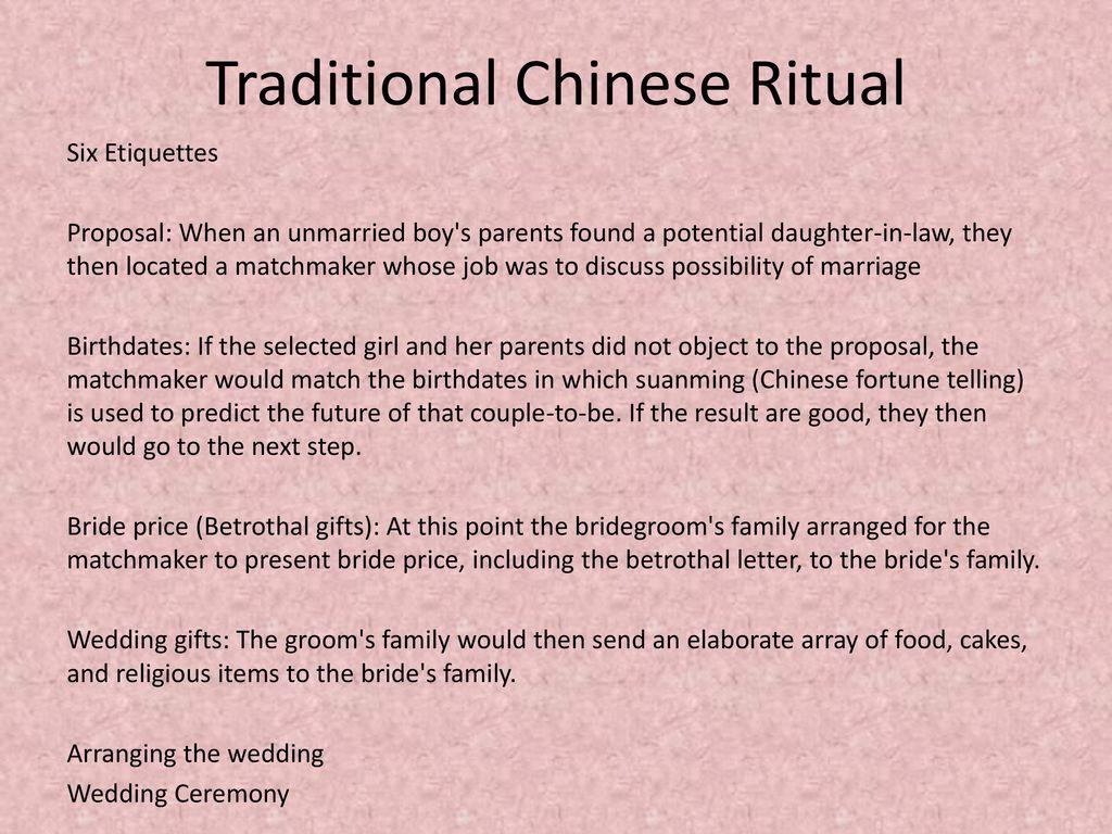 Weddings Across Cultures - ppt download