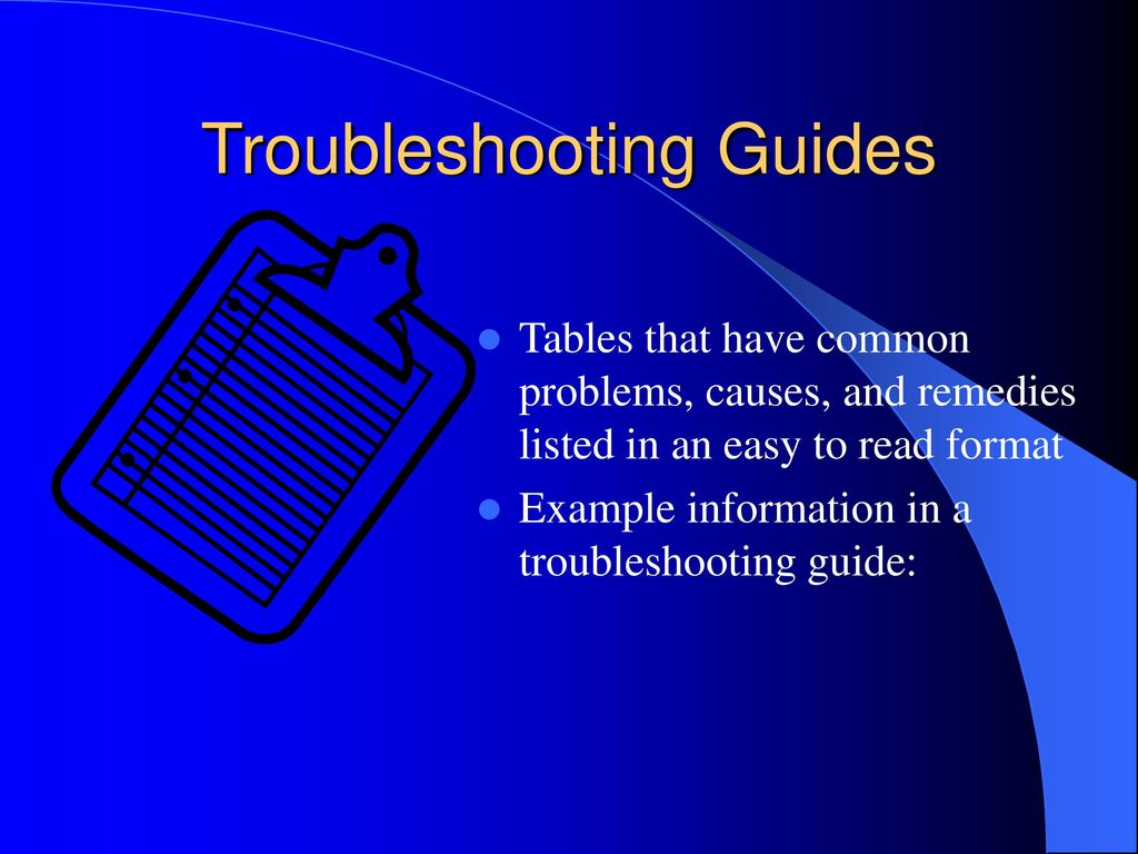 Troubleshooting Small Engines by Jason Spurlin 4/10/02