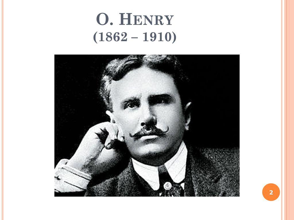 After O Henry The Last Leaf Ppt Download
