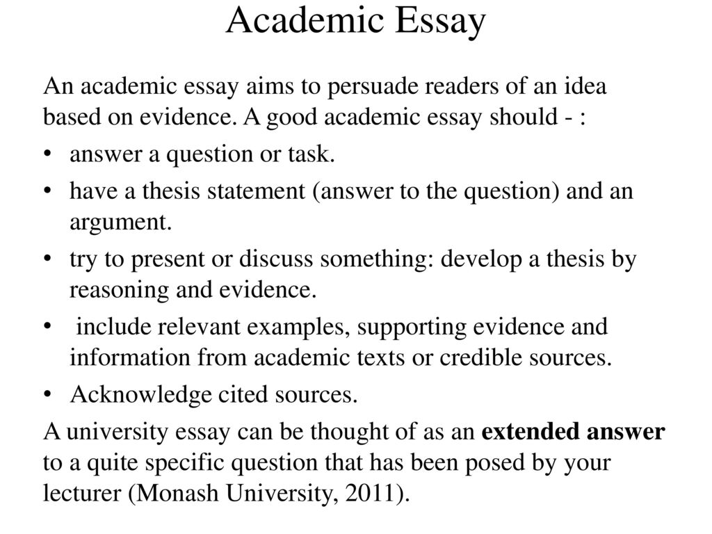 academic essay introduction examples  pinarkubkireklamoweco essay writing ppt download