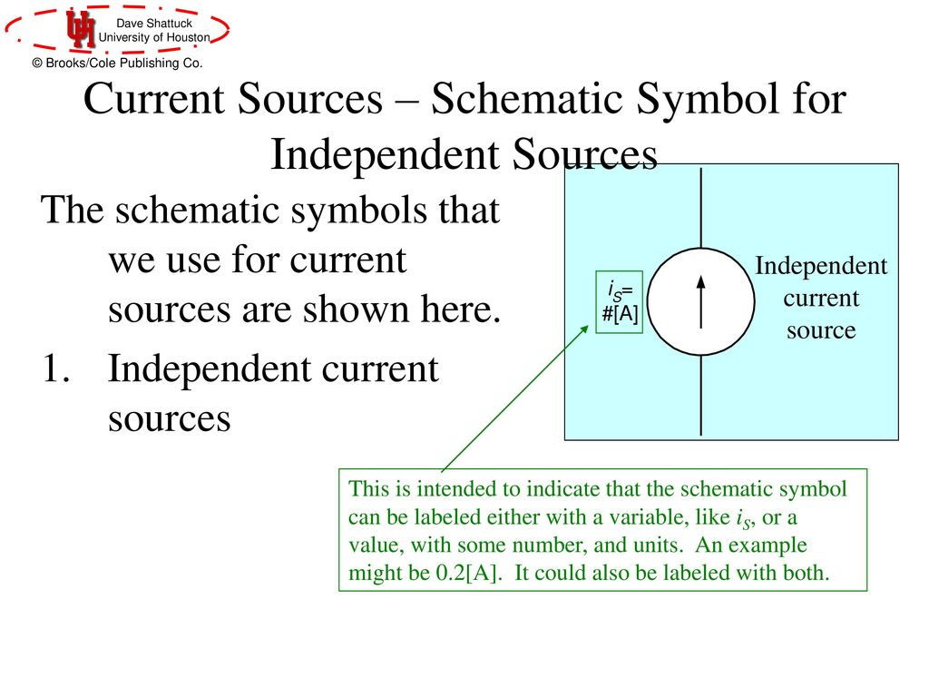 Module 1 – Part 3 Circuit Elements - ppt download