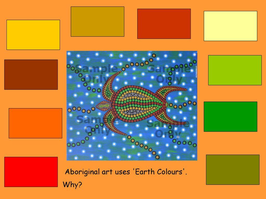 Aboriginal Art From Australia Ppt Download
