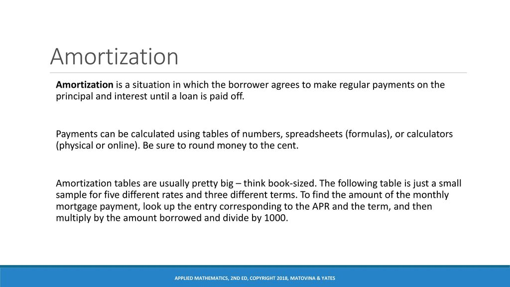 chapter 3 consumer math ppt download