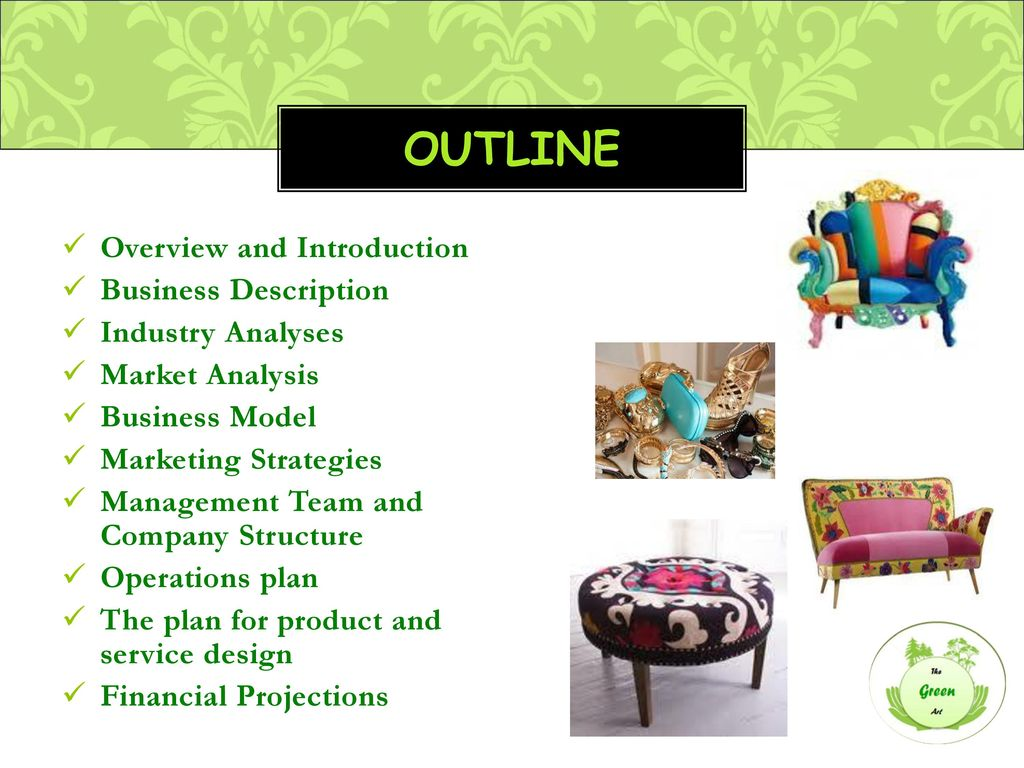 marketing strategies for furniture business