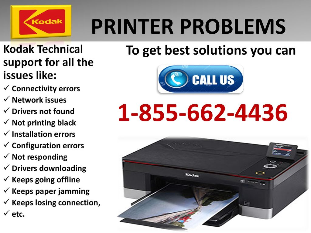 printer tech support to get best solutions you can ppt download