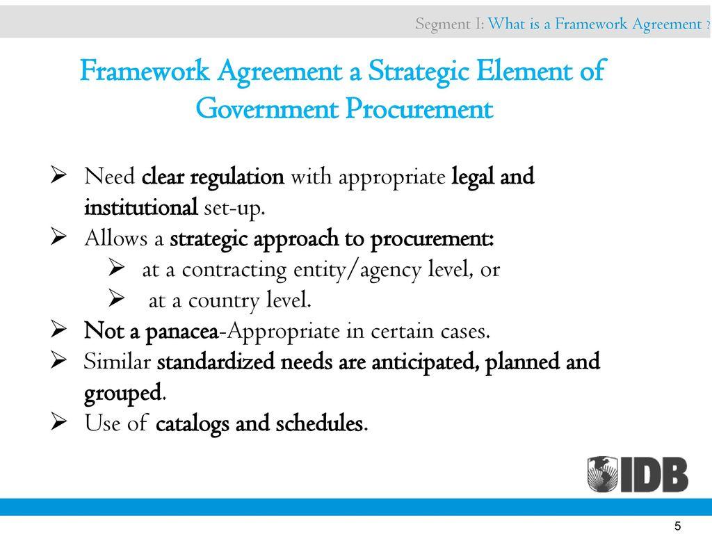 Sub Regional Caribbean Public Procurement Conference E Procurement