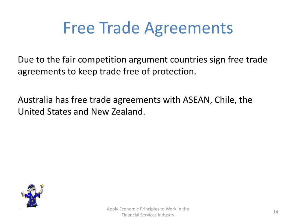 Chapter 8 Free Trade 81 What Is Trade Ppt Download