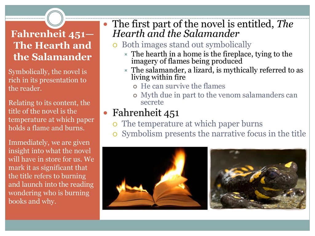 Fahrenheit 451 technology essay
