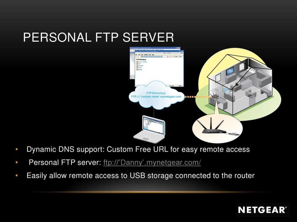 NIGHTHAWK AC1900 WiFI Router - ppt download
