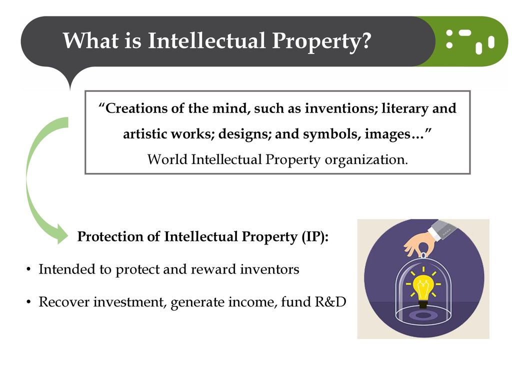 Intellectual Property In Plant Biotechnology Ppt Download