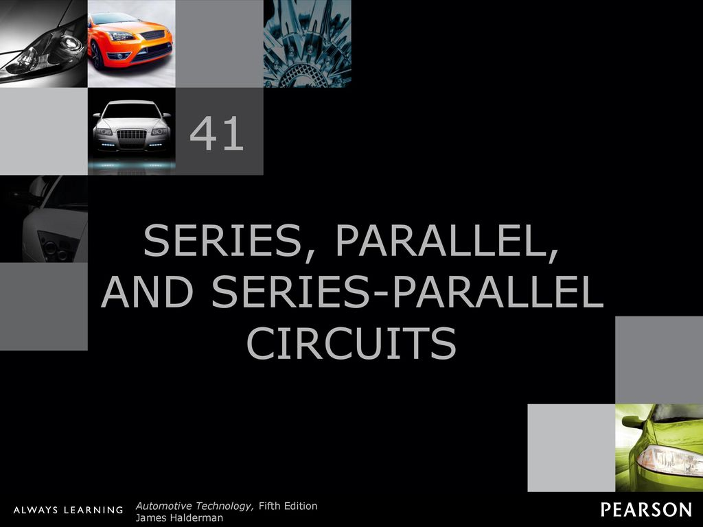 Series Parallel And Circuits Ppt Download Circuit