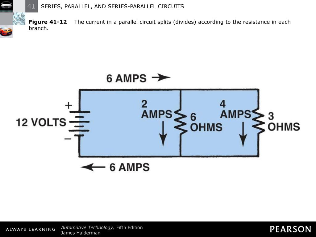 Series Parallel And Circuits Ppt Download Current In 15 Figure The A Circuit