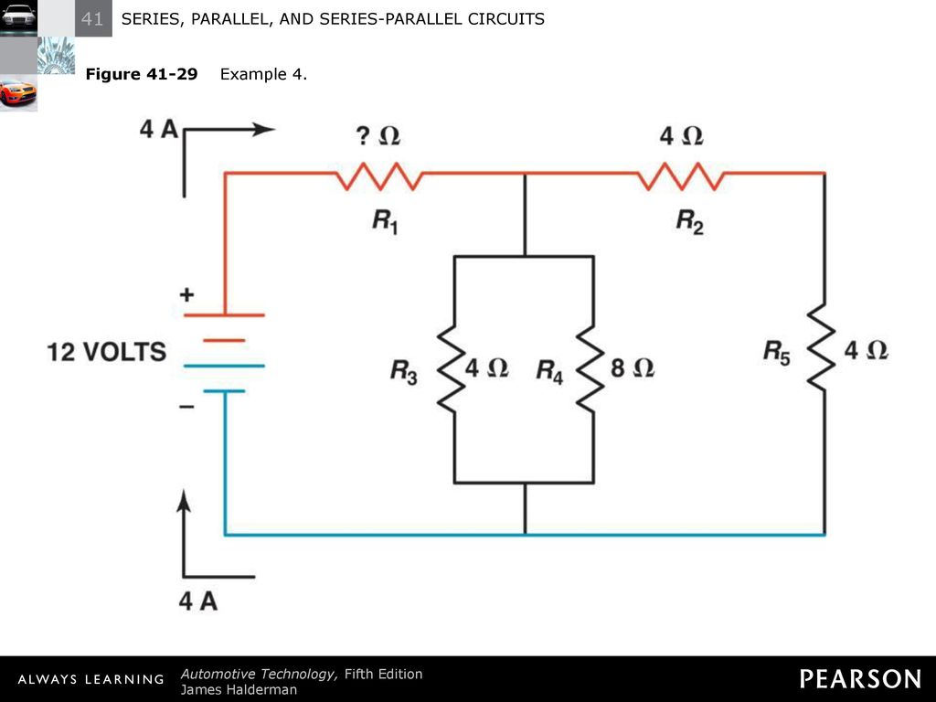 All About Series And Parallel Circuits Physicsbuedu What Are