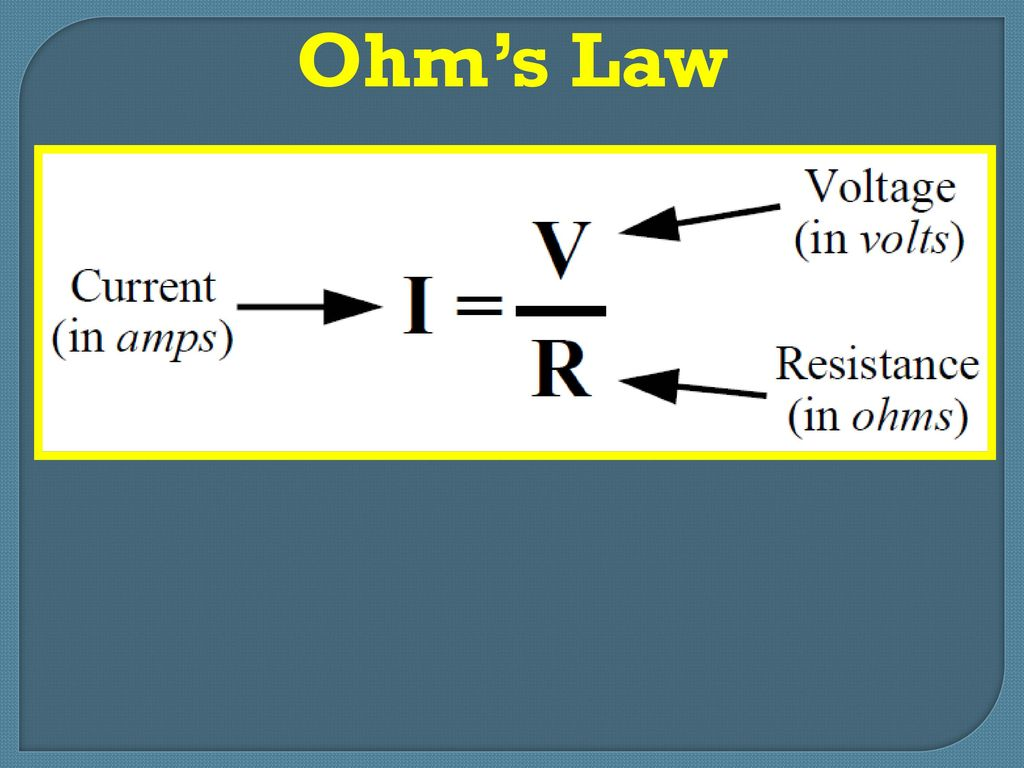Warm Up Draw A Picture Of Series Circuit Show Battery Switch In Parallel With Each Lightbulb The 4 Ohms Law