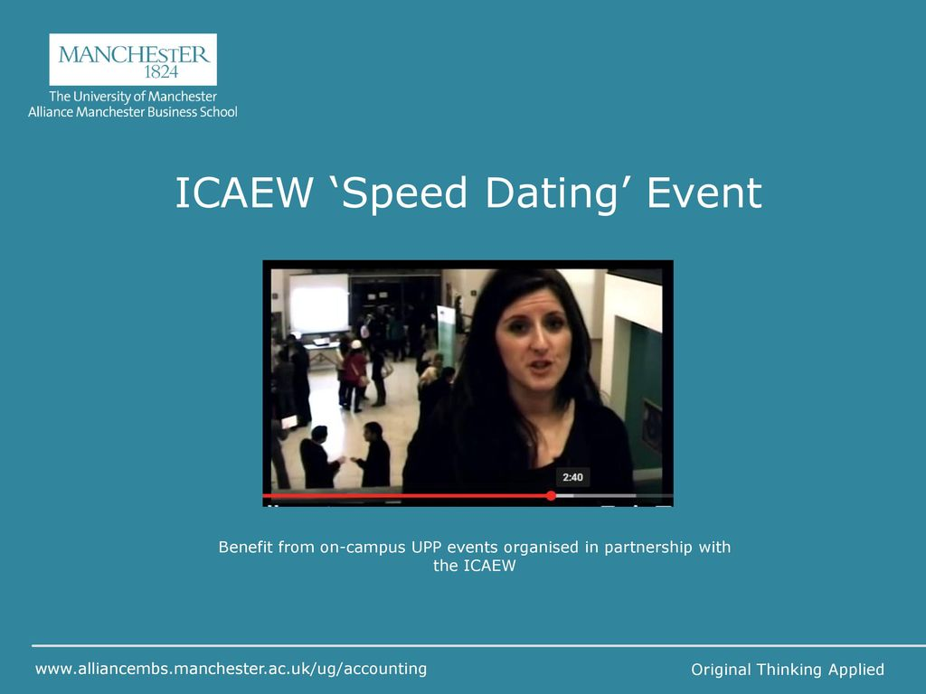 Manchester University Speed Dating Dating namibia