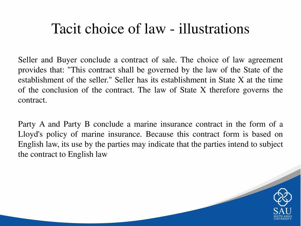 International Commercial Contracts Ppt Download