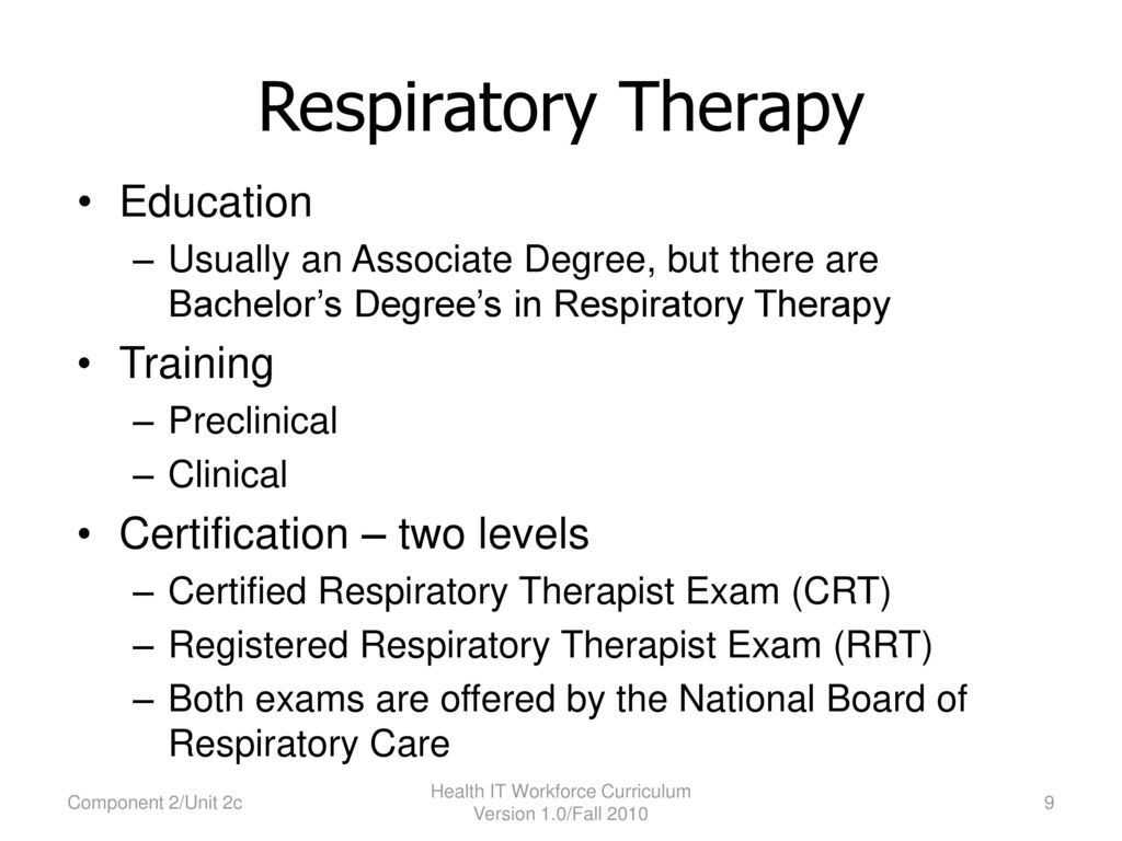 Component 2 The Culture Of Health Care Ppt Download