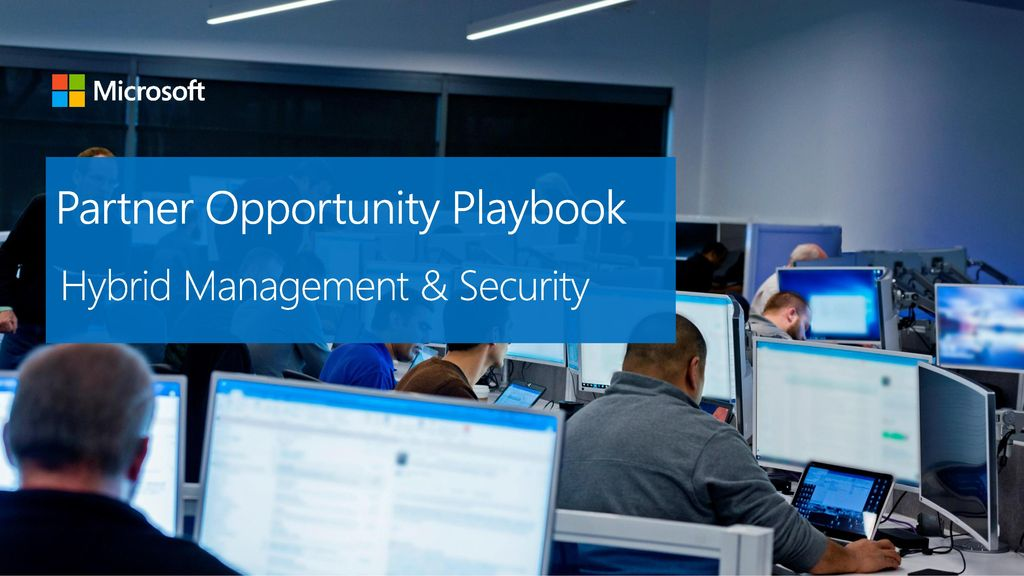 partner opportunity playbook ppt download