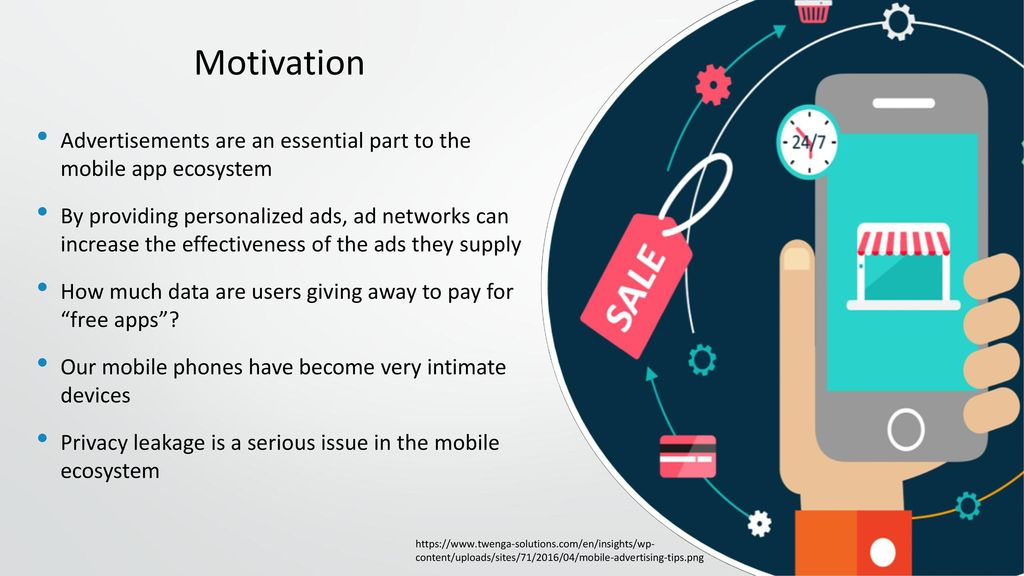 The Price Of Free Privacy Leakage In Personalized Mobile In App Ads