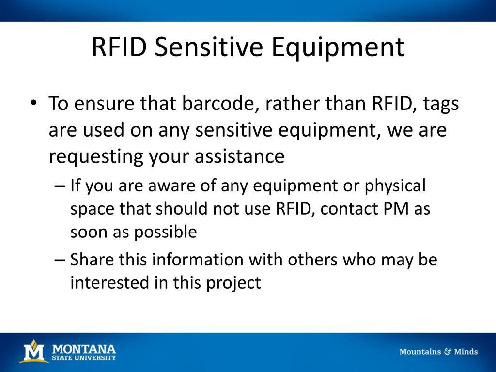 Asset Management March 8 Ppt Download Scrap Printed Circuit Board Recycling Equipmentjpg 20 Rfid Sensitive Equipment
