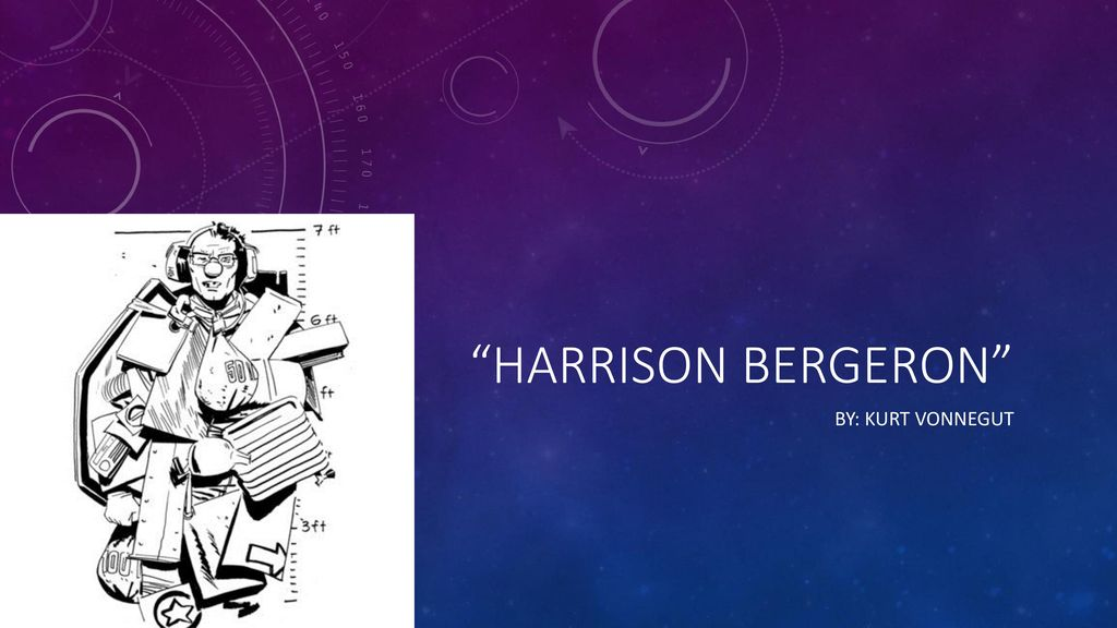 harrison bergeron criticism