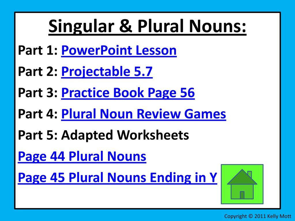 Harcourt Journeys Grammar Skills Ppt Download