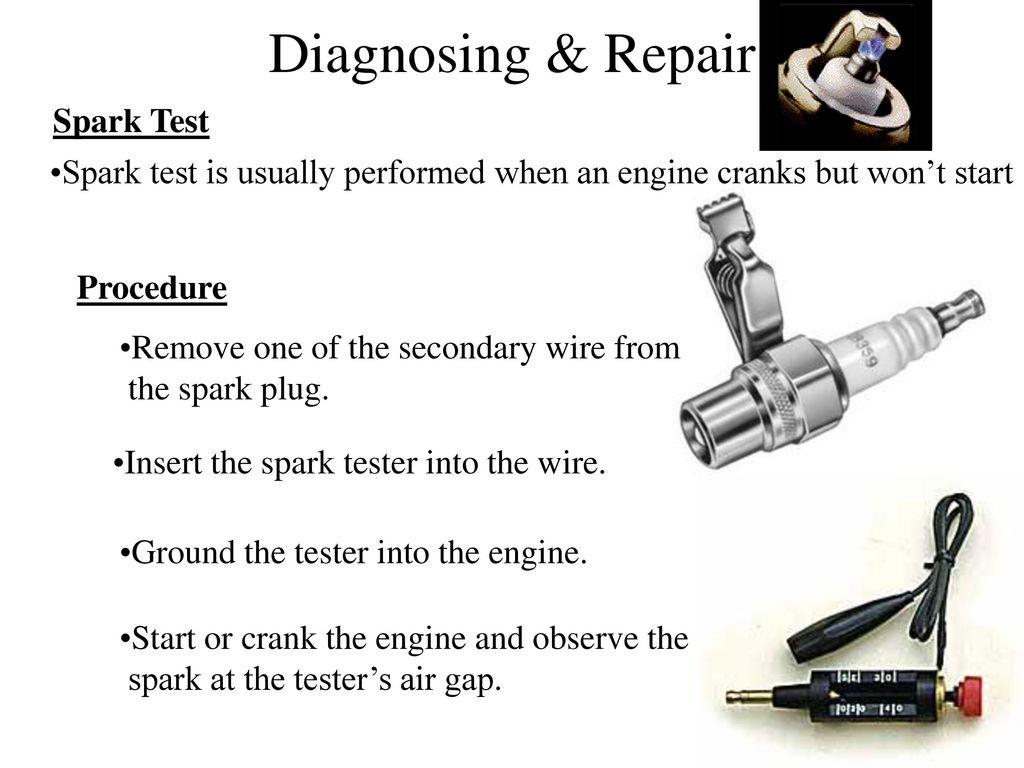 Diagnosing & Repair Late model vehicles (OBD II) can be