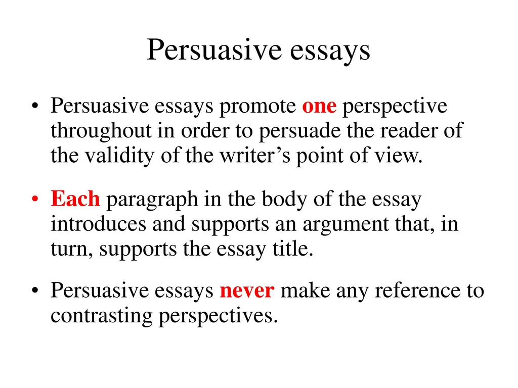 Thesis Statements Examples For Argumentative Essays  Persuasive Essays Persuasive  Analysis Essay Thesis also Independence Day Essay In English Writing  Lesson Ppt Download Persuasive Essay Example High School