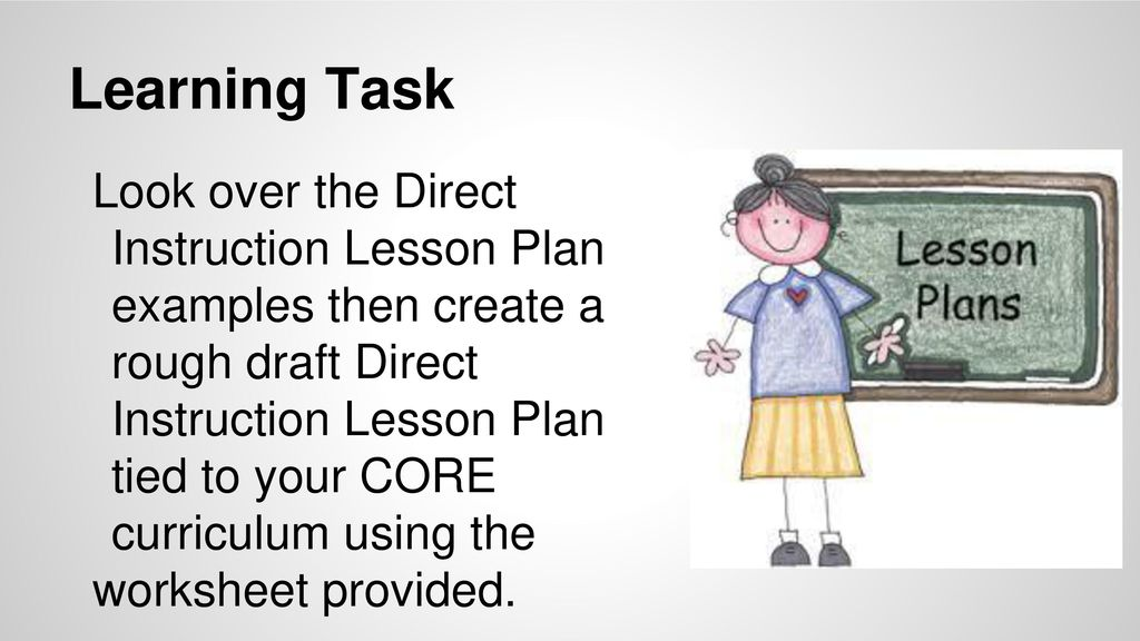 Lesson Planning Ppt Download