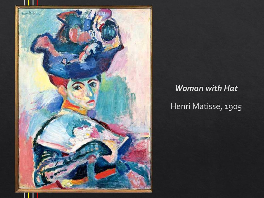 Art Movements of the Post WWI Years Raphaella W. DEF - ppt download