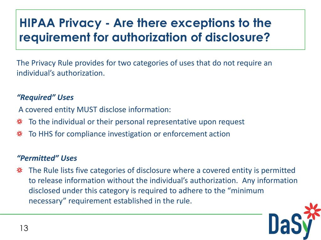 UNDERSTANDING WHAT HIPAA IS AND IS NOT - ppt download