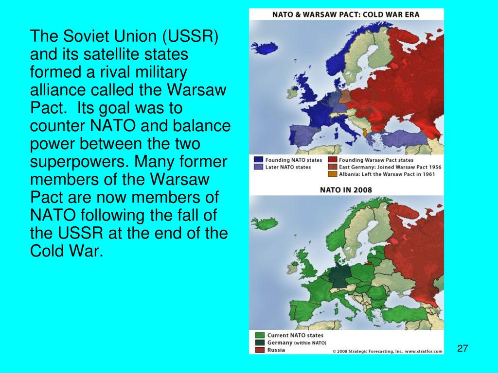 the cold war the balance of power strategic deterrence essay Strategic patience must accompany the judicious balance of the elements of deterrence, defense, and constraint, along with clear incentives, and direct engagement with putin and his inner circle.