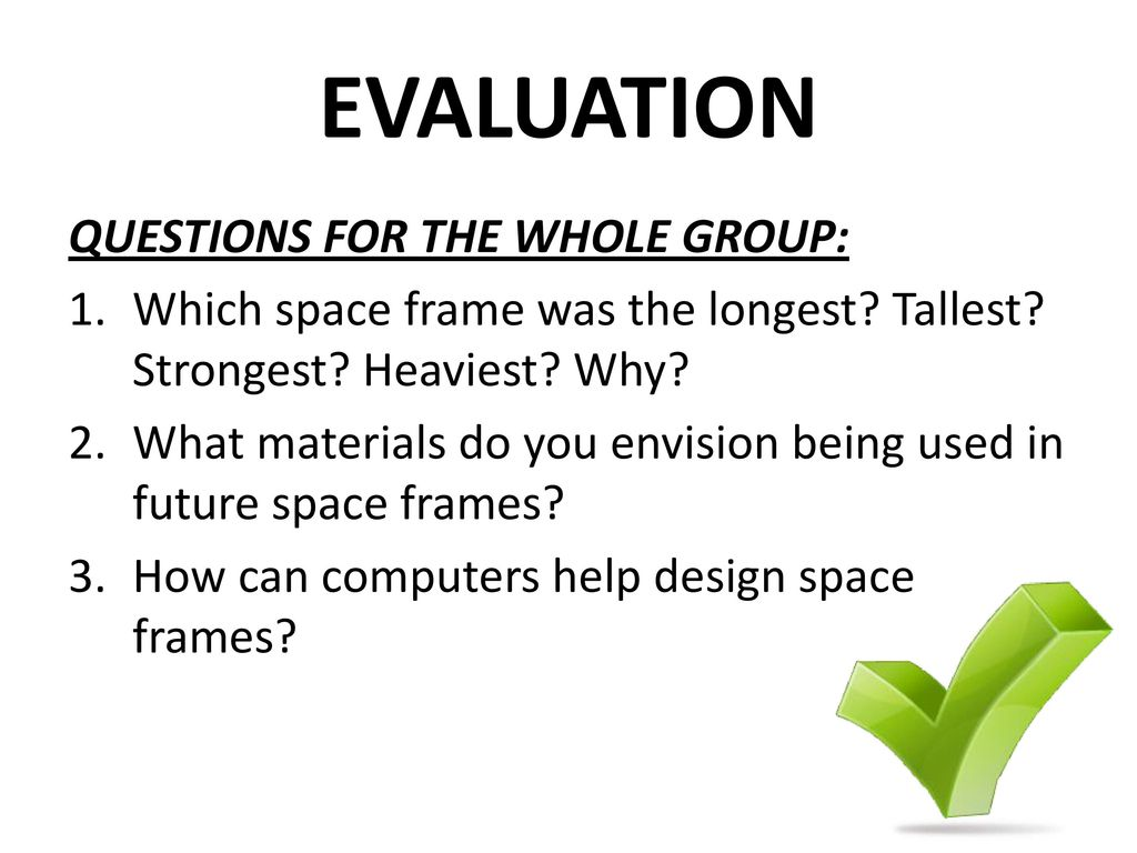 SPACE FRAMES AND GEODESIC DOMES - ppt download