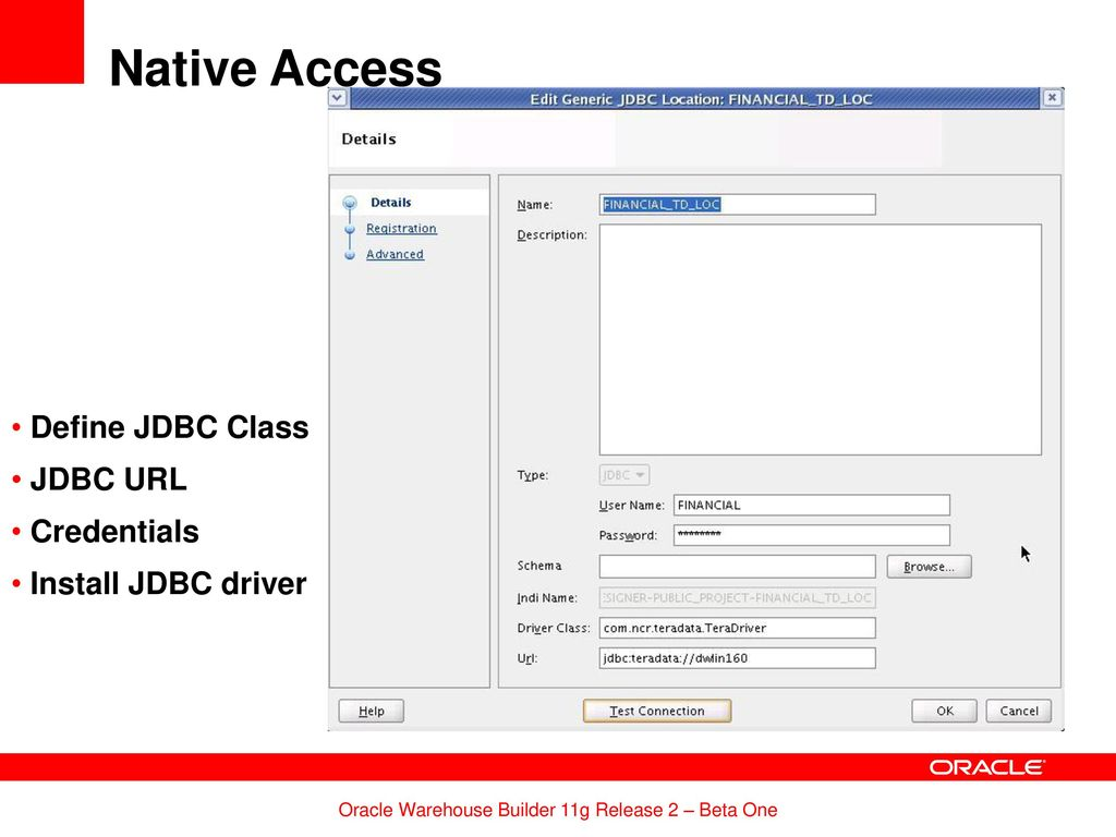 11gR2 Integration Extensibility - ppt download