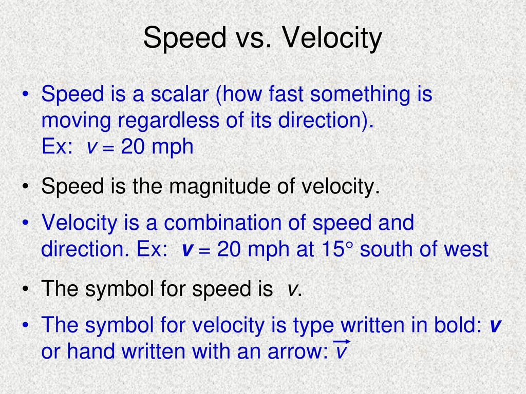 Some Physics Quantities Ppt Download