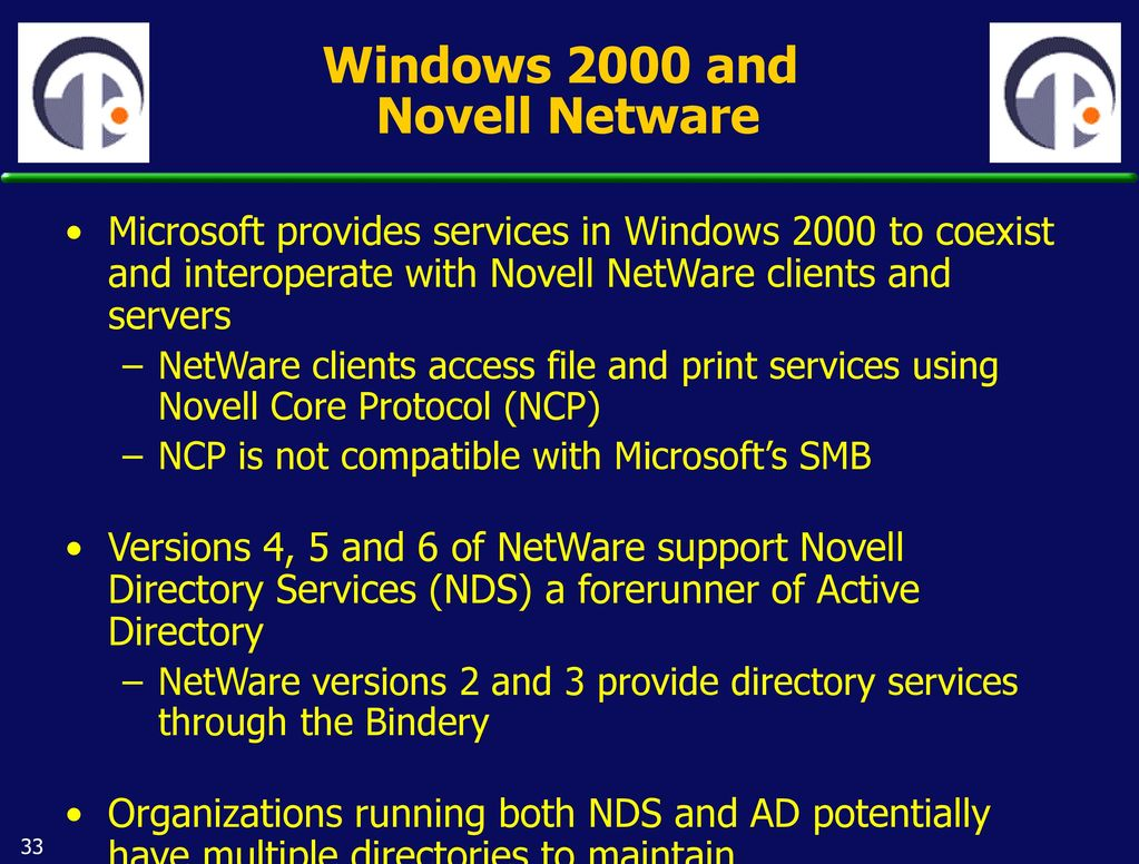 Demonstrations of Interoperability with Windows ppt download