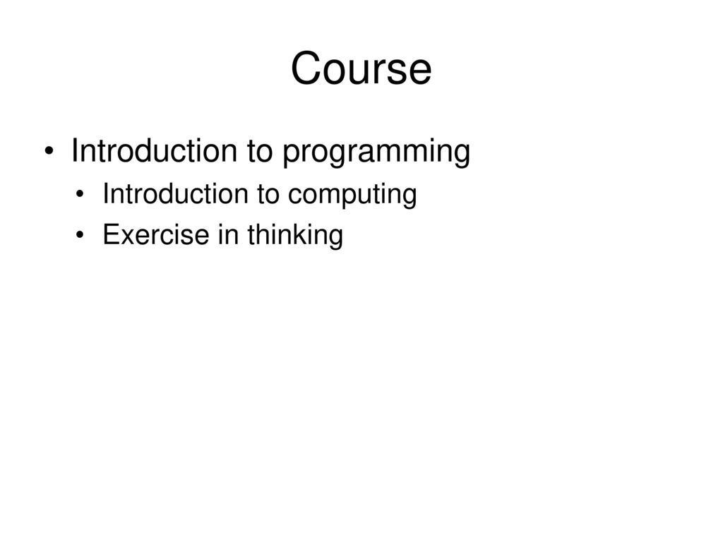 Computer Science I Introductions Course Class Ppt Download Minesweeper Programming Exercises In Java Introduction To Computing