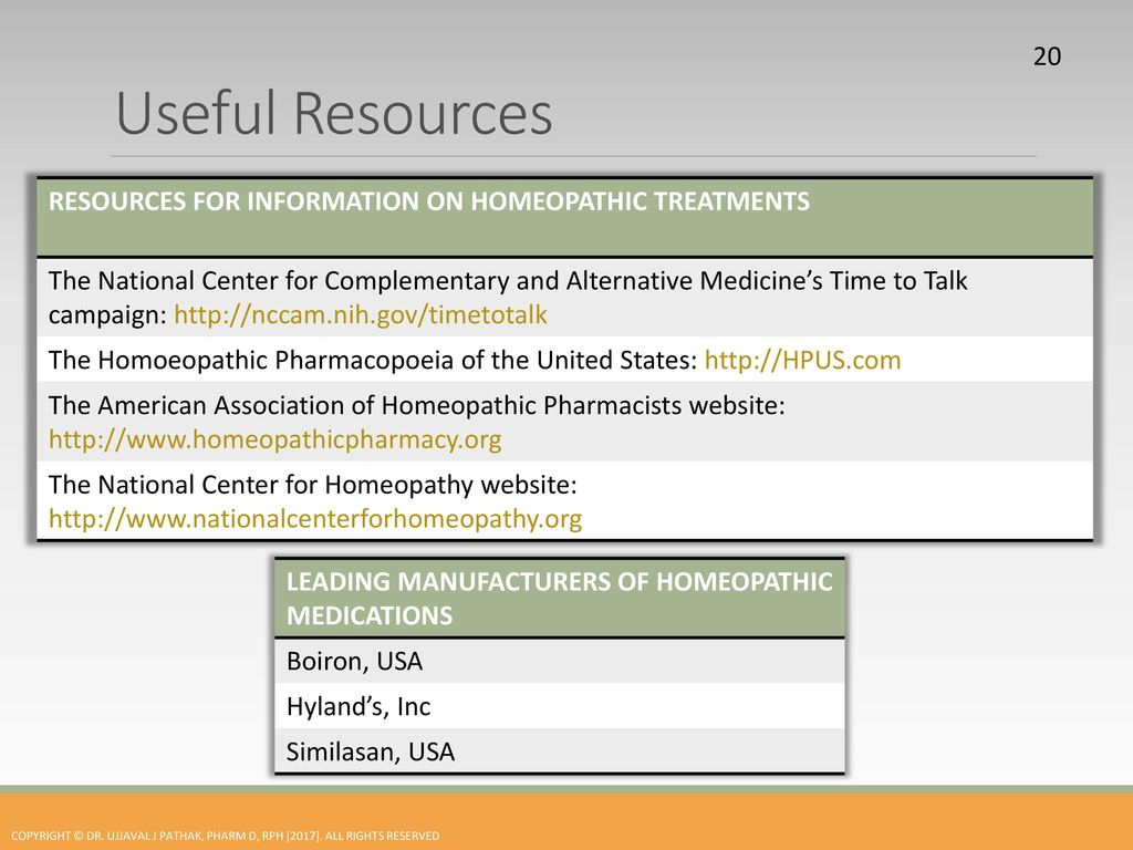 "Homeopathic Medicine ""Like Cures Like"" - ppt download"