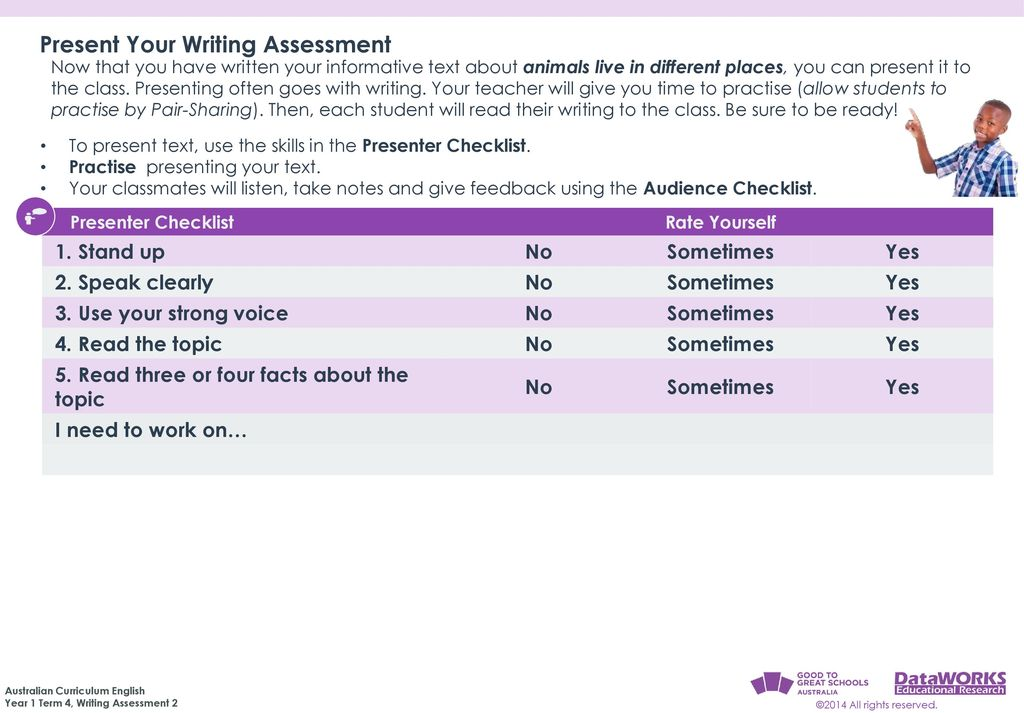 writing assessment write informative text ppt download rh slideplayer com Persuasive Writing Examples Persuasive Writing Anchor Chart