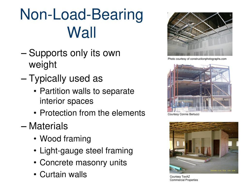 Commercial Wall Systems Ppt Download