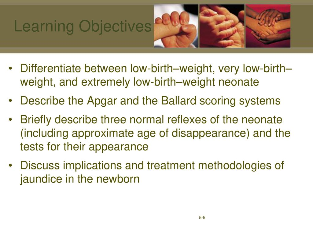 chapter 5 the newborn infant - ppt download