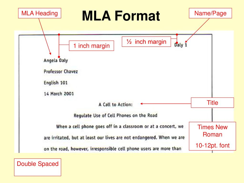 mla format video Mla (modern language association) writing format essay how to create such paper and what do you need to know, find out more below.