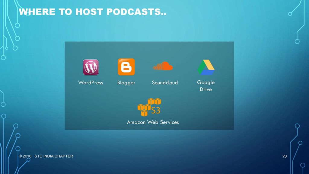 Using Podcasts for user Assistance - ppt download