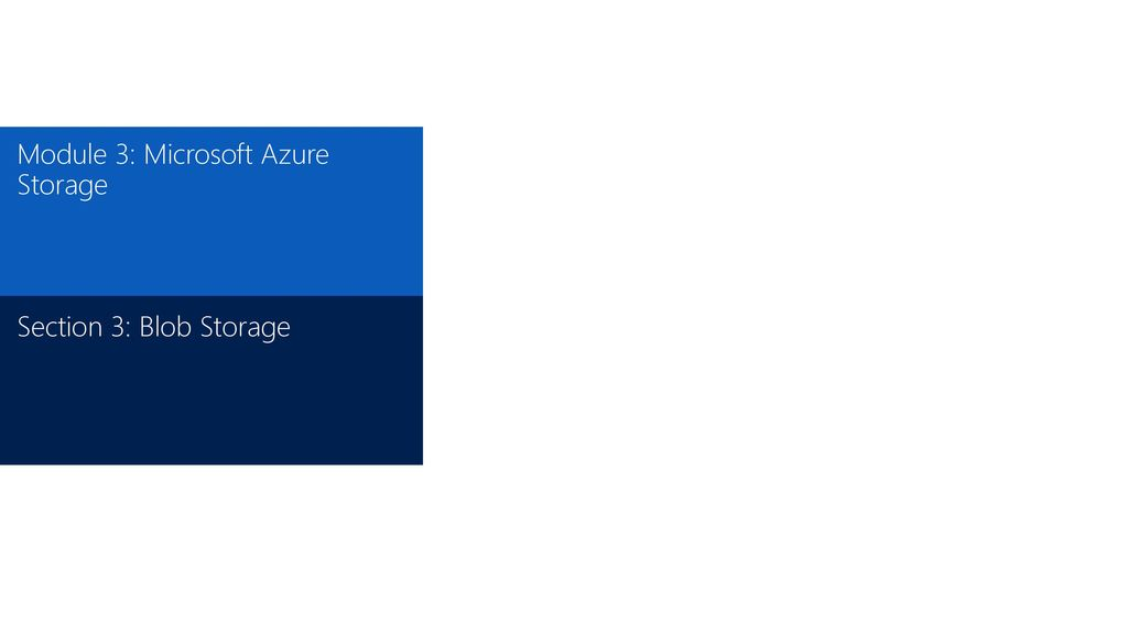 Accelerate: Azure Fast Start for Mobile Application Development