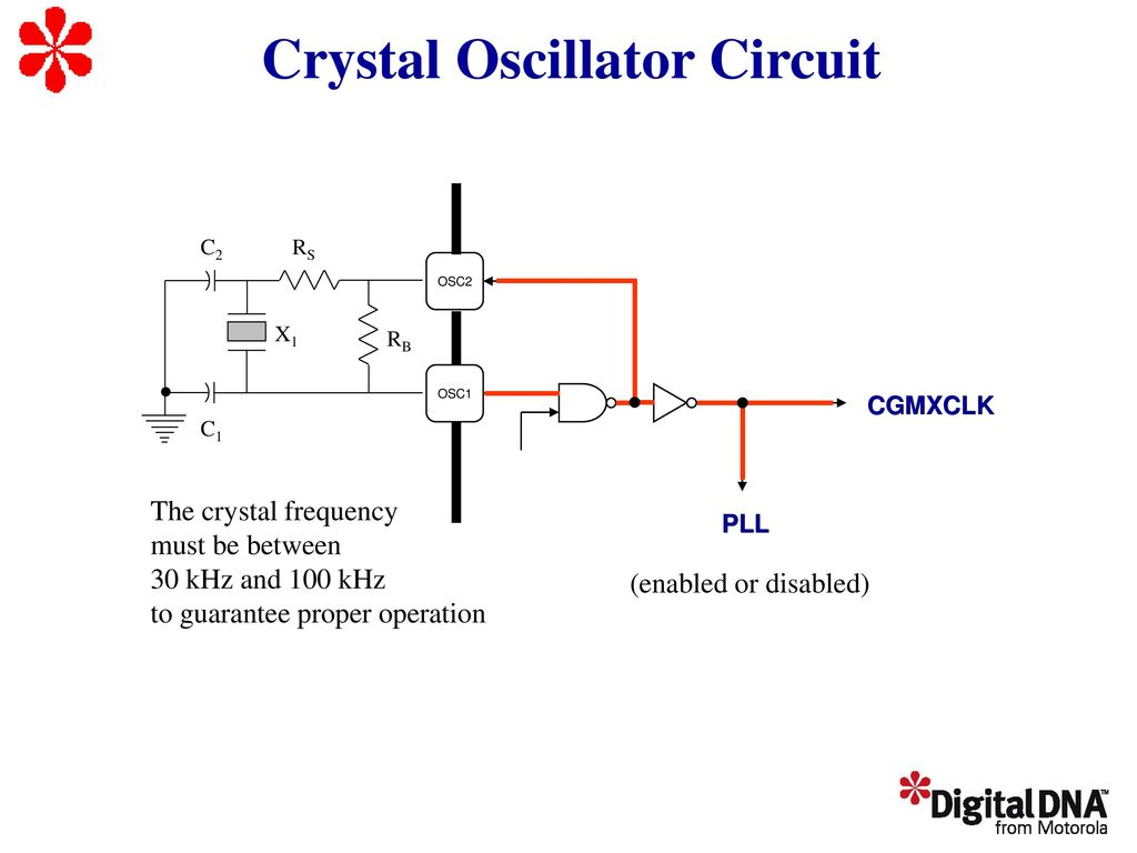 Tutorial Introduction Ppt Download The Oscillator With Variety Of Analog Sounds Oscillatorcircuit Crystal Circuit