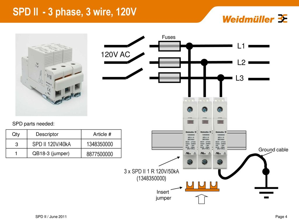 Spd Ii 1 For Lv Power Ac Dc Ppt Download Recommended Way To Protect A Circuit From Nontransient Overvoltage 4