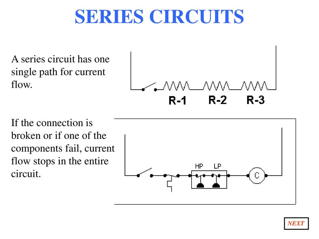Section 1 What Is Electricity Ppt Download Series Circuit Connection 30