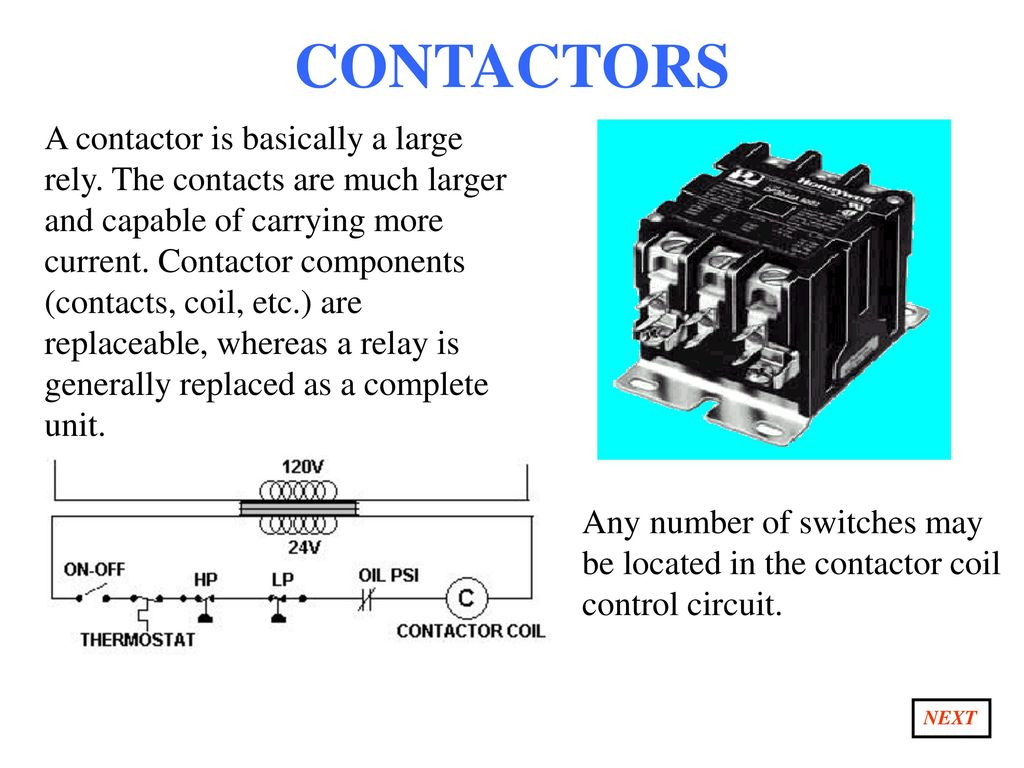 Section 1 What Is Electricity Ppt Download Carrying The Relay Coil Currents Circuit Working As Follows