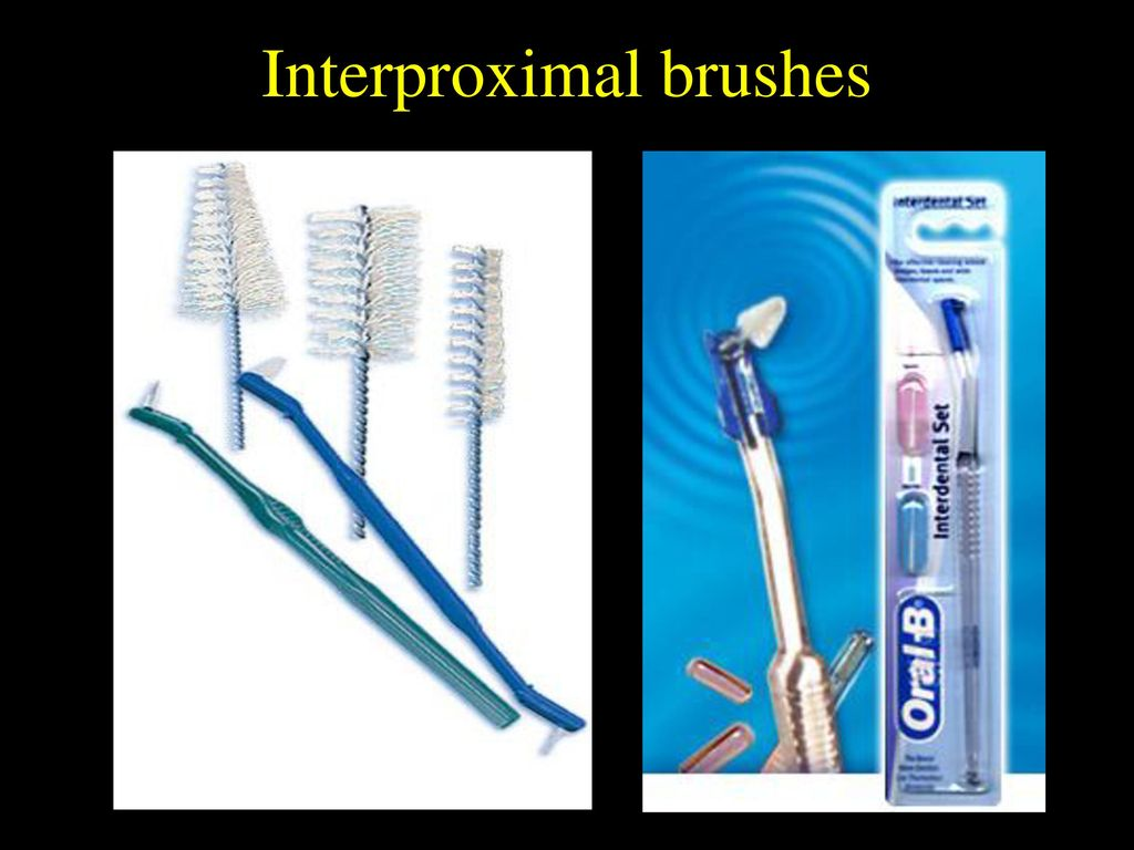 The Scientific Approach to Effective Oral Hygiene Instruction - ppt